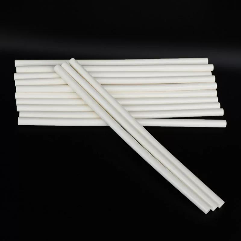 11x290mm Milky White Hot Melt Glue Stick 11mm industry Glue Gun Adhension Tools Thermostability 150 Degree 10/20pcs/lot