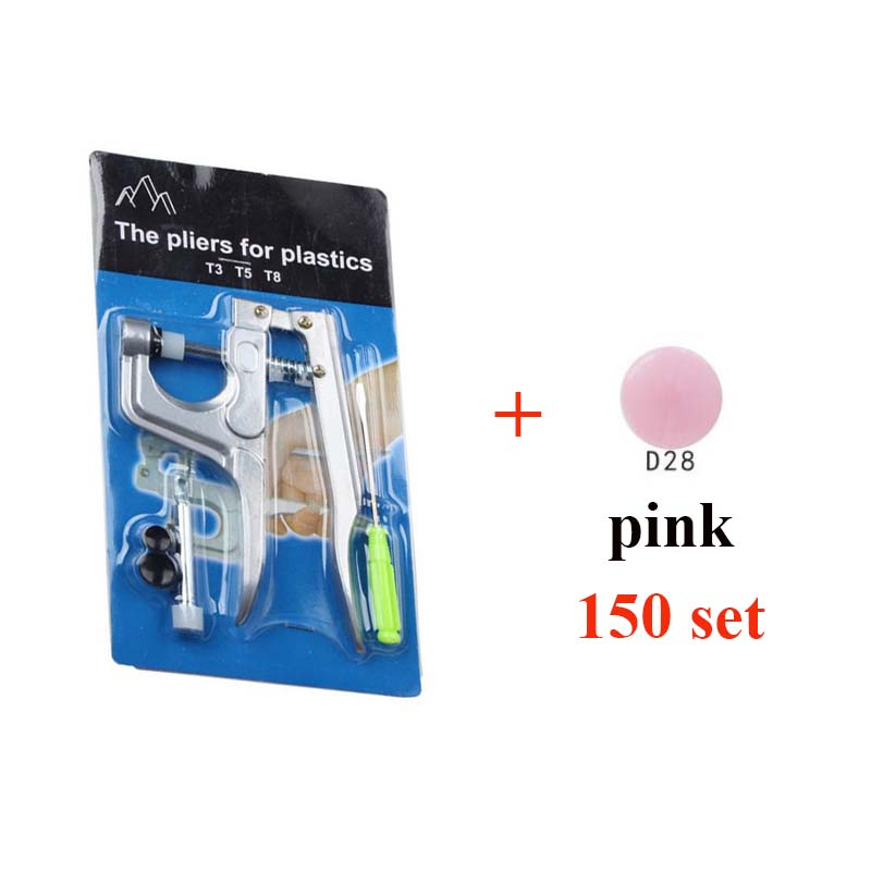 plier and 150 pink