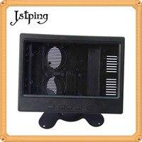 Jstping 10.1 polegada 16:9 16:10 tela LCD eletrônica caixa de plástico caixa de plástico habitação EJ101IA 01G para Raspberry Pi Bordo Motorista|Painéis e LCDs p/ tablet|Computador e Escritório -