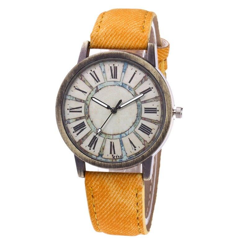 Best Roman Watch Romain Horloge Cadeau Quartz Wristwatch Casual Vintage Women's Watch For Everyone Relojes Para Mujer Clock@50