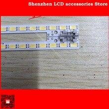 4 قطعة/الوحدة UA40D5000PR LTJ400HM03 H LED قطاع BN64 01639A 2011SVS40 FHD 5K6K Right اليسار 2011SVS40 56K H1 1CH PV 440 مللي متر 62LED