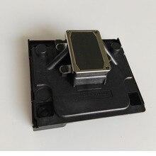 F181010 печатающая головка для Epson TX115 TX117 TX100 TX110 TX105 TX130 TX120 TX210 TX219 TX200 TX300 направляющая насадка для принтера