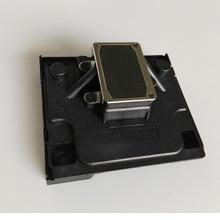 F181010 печатающей головки Печатающая головка для Epson TX115 TX117 TX100 TX110 TX105 TX130 TX120 TX210 TX219 TX200 TX300 сопла принтера