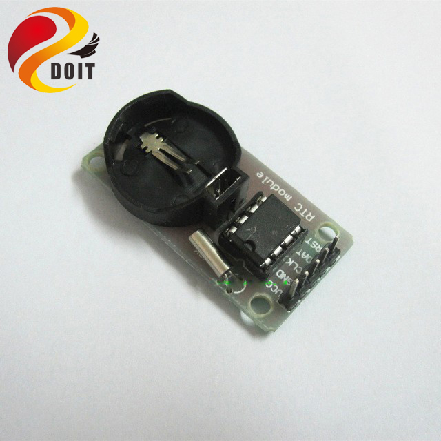 Sammeln & Seltenes Kenntnisreich Doit Ds1302 Echtzeituhr-modul Für Arduino Uno Mega Development Board Diy Starter Kit Fernbedienung Spielzeug