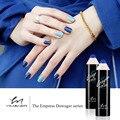 YIMANER Gelpolish 96 цветов ногтей гель для ногтей soak off УФ гель для ногтей vernis лак гель Французский маникюр комплект Высокое качество 037-048