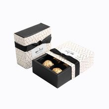 Emerra 25pcs High-end pull-out Valentines Day chocolate drawer gift box 4 Tofferrello packing