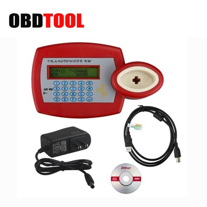 V3.27 AD90P+ Key Chip Copying Machine AD90 Plus AD 90 Recognition Transponder Auto Key Programmer Duplicator JC10 xtool x100 pro auto key programmer