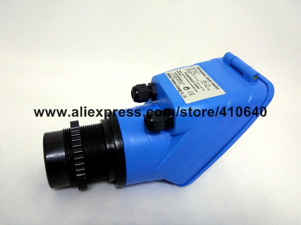 Ultragarso lygio prietaisas Ultragarsinis vandens lygio matuoklis, - Matavimo prietaisai - Nuotrauka 2