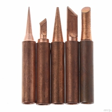 5 Pcs Pure Copper…