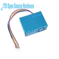 PM2 5 Air Particle Dust Sensor Laser Inside Digital Output Module Air Purifier G5 PMS5003 High
