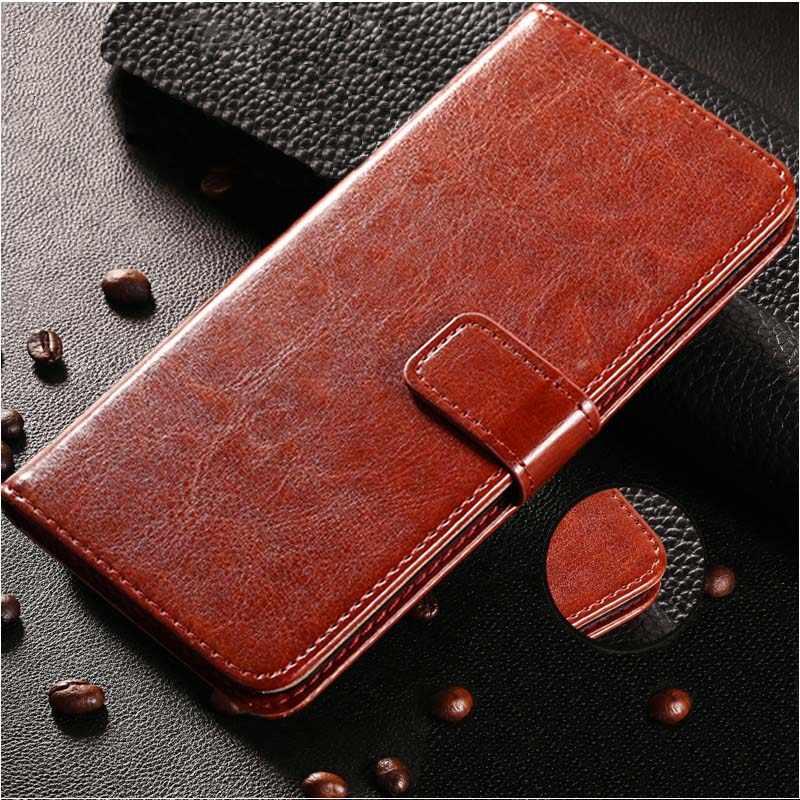 Flip case voor nokia 1 2 3 5 6 7 8 2.1 3.1 5.1 6.1 7.1 Plus cover pu leather portemonnee coque voor nokia 6 nokia 1 nokia 2 telefoon case