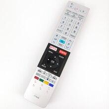 New Genuine Remote Control Original CT-8536 For TOSHIBA TV W