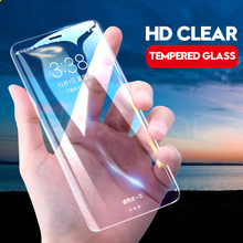 MaxGear 2.5D Tempered Glass For iPhone X 6 6s 8 7 Plus 5 5S SE Screen Protector For iPhone7 8 6 6s Plus X Protective Glass Film
