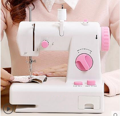 Mini Household Electric Table Top Special Sewing Machine Foot Multi Unique Table Top Sewing Machine