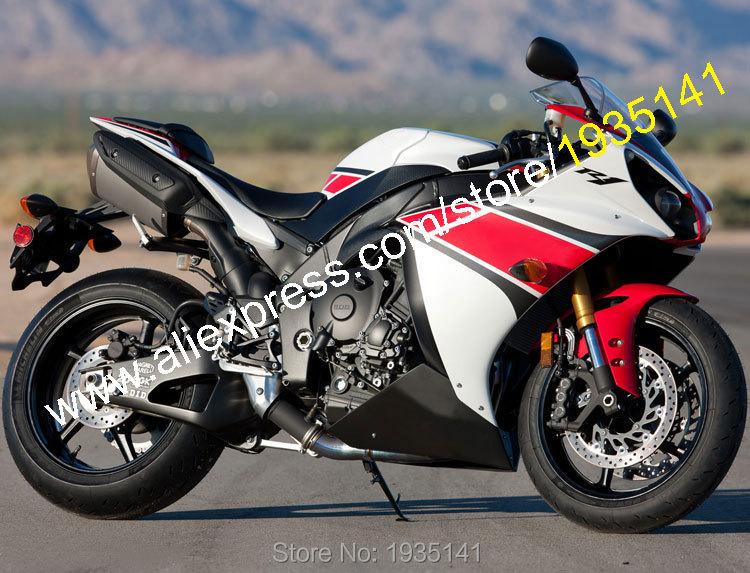 Горячие продаж,обвес для Ямаха YZF-R1 в 12 13 14 и YZF 1000 2012 2013 2014 YZFR1 YZF Р1 спортивный мотоцикл Обтекатели (литье под давлением)
