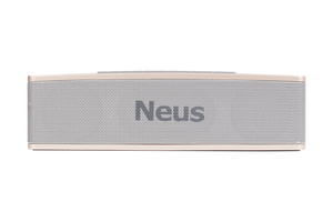 Image 3 - Neusound Neus Smart QQ200 20W HiFi High power mini portable outdoor wireless  Bluetooth speaker TWS with extra deep bass patents