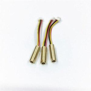 Замена LDS лазерный диодный свет 780нм 5 мВт для XIAOMI 1st / 2st ROBOROCK S50 S51 робот пылесос Запчасти Аксессуары