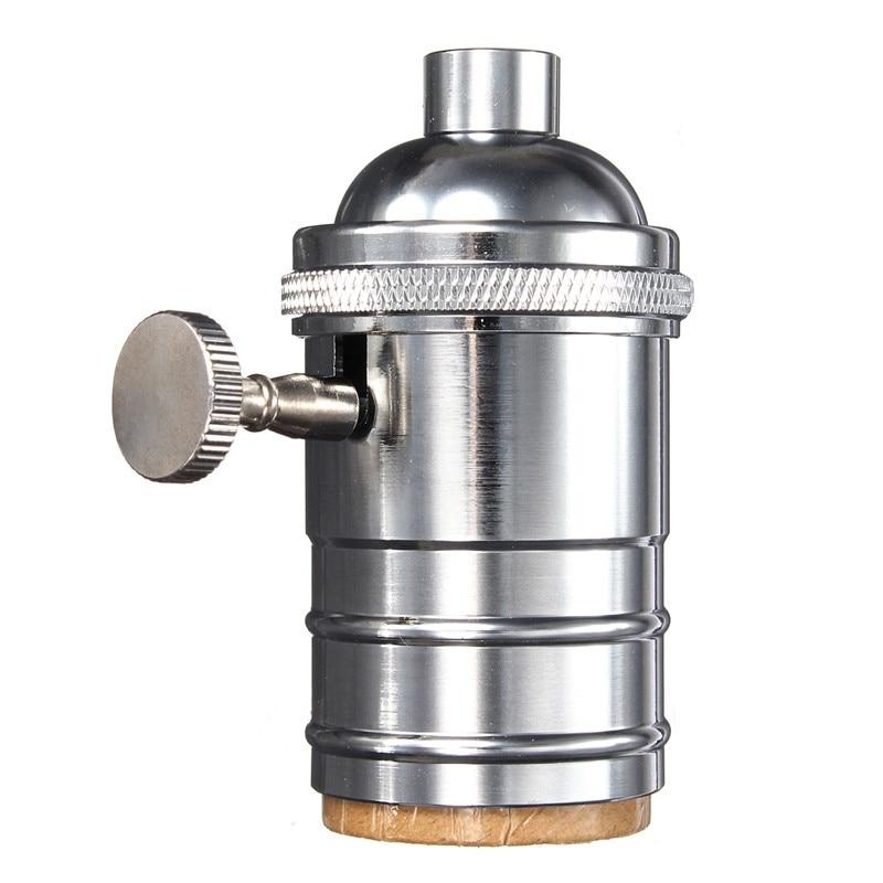Bases da Lâmpada suporte da lâmpada lustre luminária Tipo de Item : Bases da Lâmpada