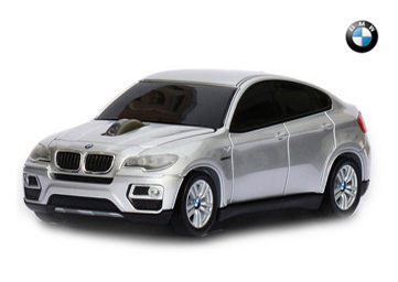 LANDMICE BMW X6 50i wireless mouse, best gift for Christmas, gift for girlfriend, bithday gift for boyfriend