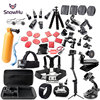 Gopro Accessories Set Chest Mount For Gopro Hero 4 3 Eken H9 R H8 R SJCAM