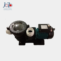 STP200 2 Hot Sell Engineering Plastic Sea Water Pump Single stage Bathtub Pump For Swimming Pools Water Treatment Facility