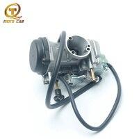 Fuel Supply Motorcycle Carburetor 26MM for Suzuki EN125 AGS125 GS125 GN125 HJ125K 2GX125 Motobike Carburettor