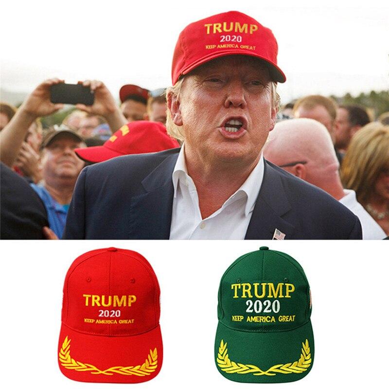 45dcf1c5 New Trump Baseball Cap 2020 Make America Great Again Republican ...