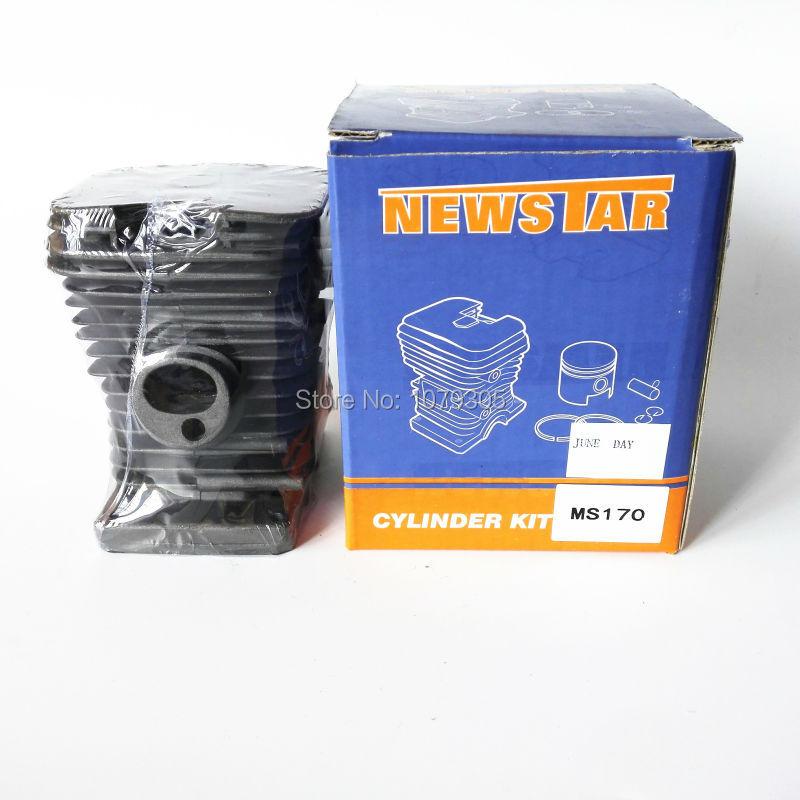 STL 170 cilindru cu ferăstrău și kit de piston de înlocuire dia - Unelte de gradina - Fotografie 6