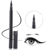 1PCS Waterproof Liquid Black Eyeliner Pencil Eye Liner Pencil Makeup Beauty Cosmetic Make Up Tools Makeup
