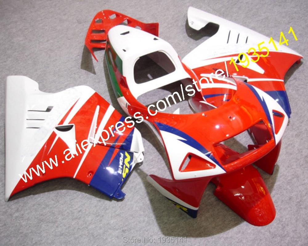 Hot Sales,Aftermarket kit For Honda NSR250R 1990 1991 1992 1993 MC21 NSR 250 R 90 91 92 93 bodywork Fairing (Injection molding)