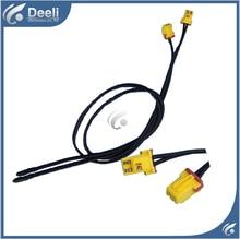 2pcs/lot for Galanz Air Conditioner Tube Sensor Air temperature sensor air conditioning thermal head 5k metal