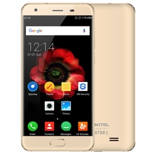Оригинальный Oukitel K4000 плюс 5.0 дюймов смартфон hd MTK6737 Quad Core 1.3 ГГц Android 6.0 2 ГБ + 16 ГБ 8.0MP 4100 мАч 4 г мобильного телефона