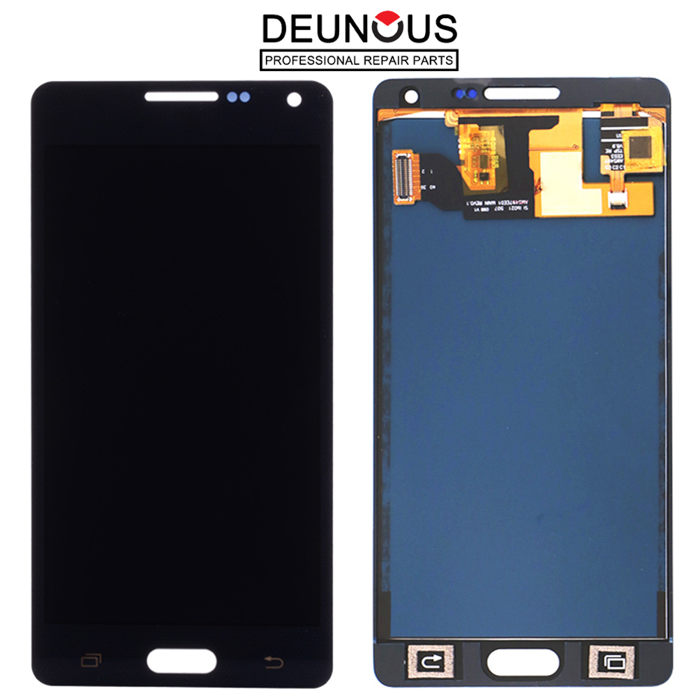 Phone A500 LCD Replacement For Samsung Galaxy A5 2015 A500 A500H A500F A500M LCD Display with Touch Screen Digitizer AssemblyPhone A500 LCD Replacement For Samsung Galaxy A5 2015 A500 A500H A500F A500M LCD Display with Touch Screen Digitizer Assembly