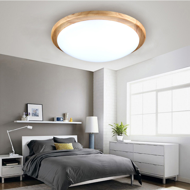 Buy Modern Design Living Room Ceiling Lights Bedroom Round Led Hanging Lamp