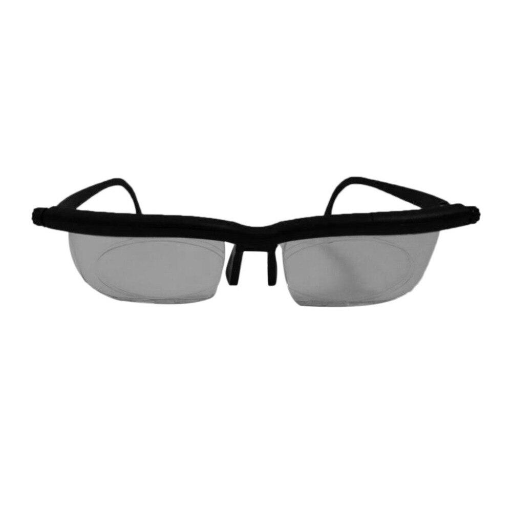 Verantwortlich Große Vision Vergrößerungs Lesebrille Flammenlose Leichte Brillen Lupe 250 Grad Vision Objektiv Für Elderl Kultur Kits