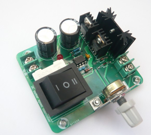 9V-40v 10A PWM DC motor speed regulator With the switch and reversing control костюм nike dry acdmy 18 trk suit 893709 719 sr