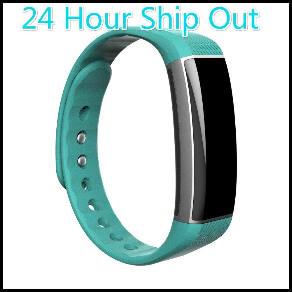Original Smart Wristband Zeblaze ZeBand Heart Rate Monitor Smart Watch Band Bluetooth Smart Band for iphone