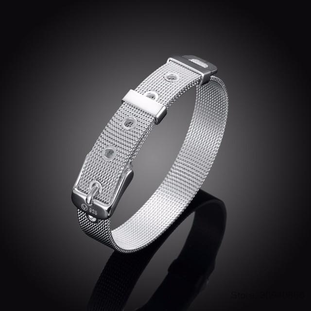 LEKANI Fashionable Belt Design Pure 925 Sterling  5