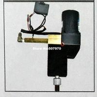 EDM Taiwai Gedraaid Hoofd met Motor voor Kleine Gat Boormachine EDM Elektrische Vonk-in Draad EDM Machine van Gereedschap op
