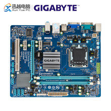 Gigabyte GA G41MT S2 Desktop Motherboard G41MT S2 G41 Socket LGA 775 For Core 2 DDR3 8G Micro ATX Original Used Mainboard