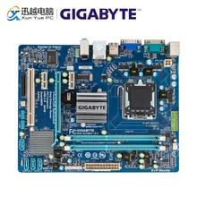 Gigabyte GA G41MT S2 Scheda Madre Desktop G41MT S2 G41 Socket LGA 775 Per Il Core 2 DDR3 8G Micro ATX Originale Usato mainboard
