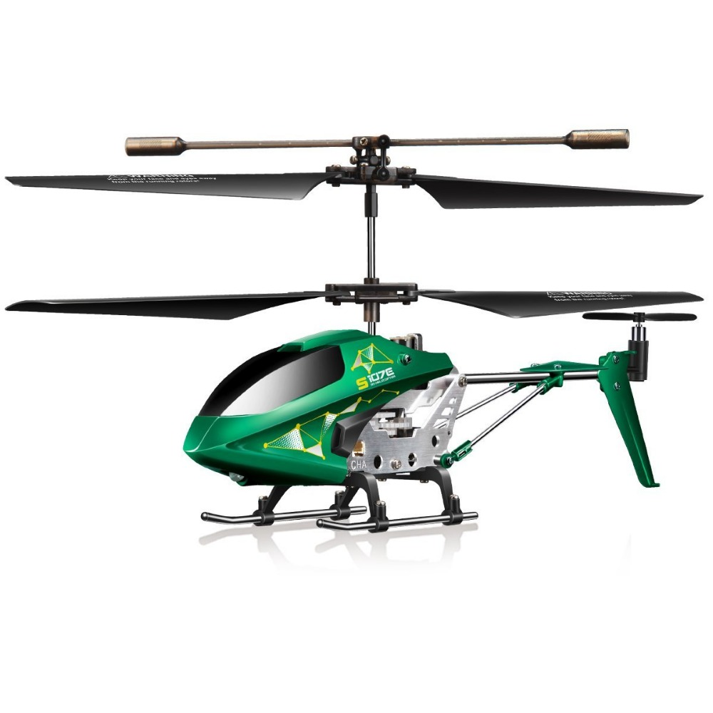SYMA S107E IR 3.5CH con Gyro RC helicóptero RC Quadcopter Drone RTF Batería de 3,7 V 800mAh y cargador USB para SYMA X5 X5C X5S X5SW X5HW X5HC x5ucs X5UW RC Drone Quadcopter repuestos betery partes 3,7 v #3