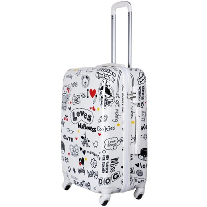 d54ba3625 warm tip : four pattern of small box and behind the design have bandage ,  set in big 's trolley luggage trolley . we butterfly and love the box  adopts the ...