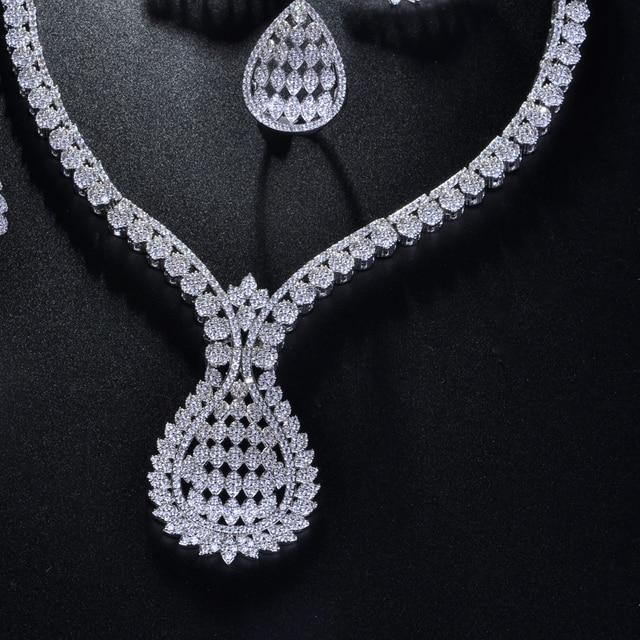 Купить женский свадебный комплект ювелирных изделий be 8 индийский