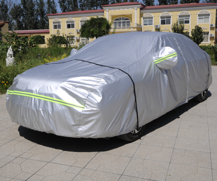 Best quality! Custom special car cover for New Audi Q7 2017 2015 waterproof Sunscreen car cover for Q7 2016,Free shipping