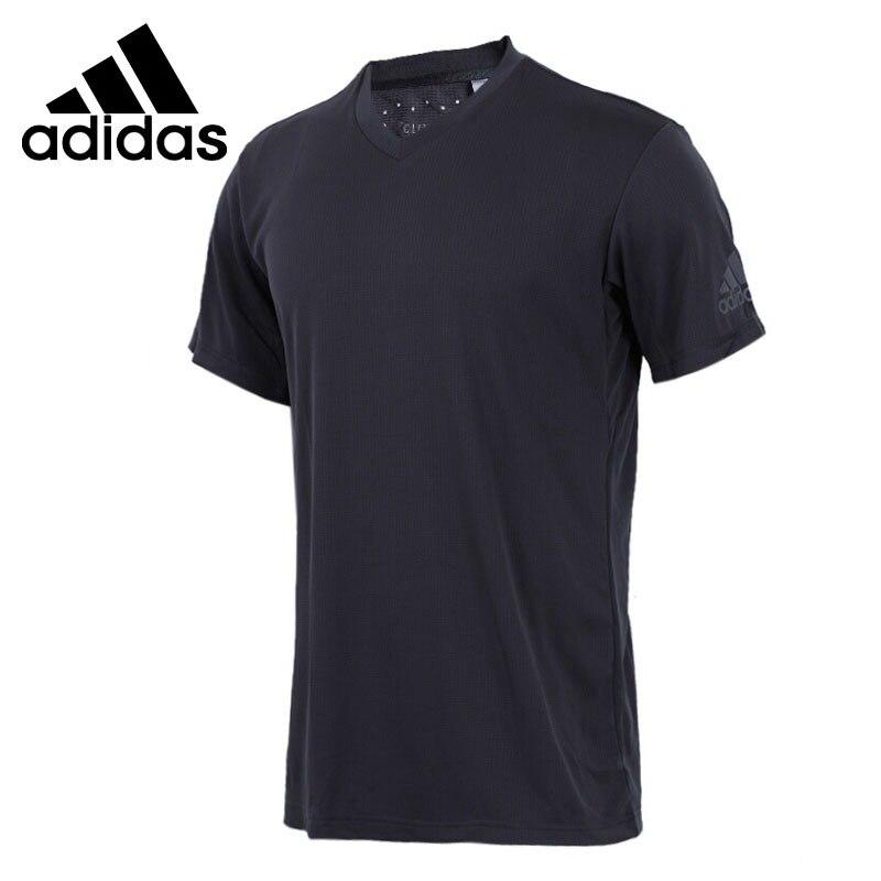 Original New Arrival  Adidas CLIMACHILL Mens T-shirts short sleeve SportswearOriginal New Arrival  Adidas CLIMACHILL Mens T-shirts short sleeve Sportswear
