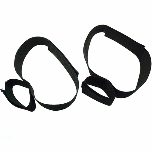 Erotic Sex Game Handcuffs Female SM Game Handcuff Hand Leg Bdsm Bondage Bed Restraint Bondage Belt Adult Sex toys for Couples