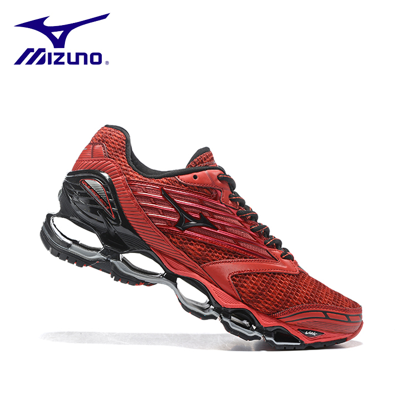 00686dce1ec Mizuno Wave Prophecy 5 Men Shoes 4 Color Breathable Runner Sneakers Air  cushion running shoes Weightlifting Shoes Non slip Light-in Weightlifting  Shoes from ...