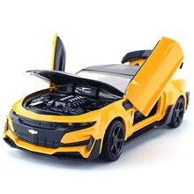 Camaro Koleksi Mainan Model