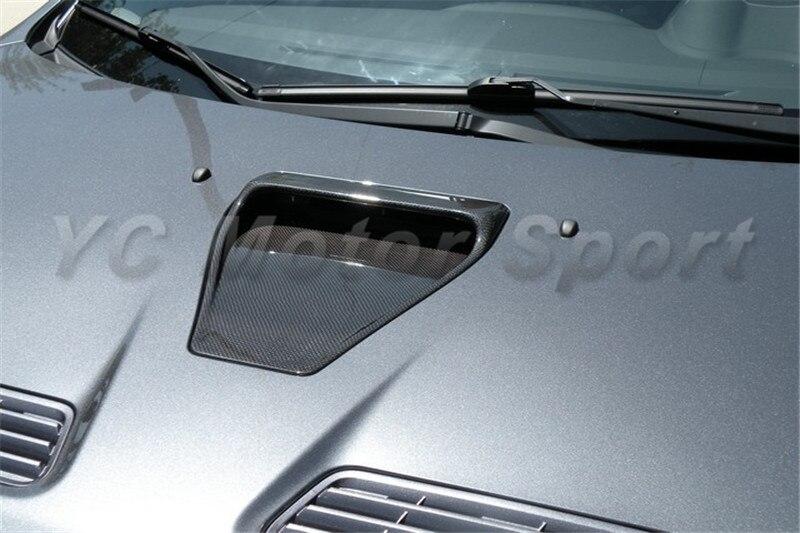 Car Accessories FRP Fiber Glass OEM Style Hood Centre Scoop Fit For 2008-2012 EVO X EVO 10 Hood Scoop Car-styling carbon fiber hood scoop fit for 2001 2002 mitsubishi evolution evo 7 bonnet hood scoop